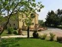 Landhuis Tirenia 4-8 pers, een van onze vakantiehuizen in Toscane