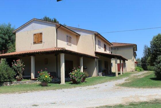 Agriturismo Colles 2-3-4-5-6-7-8 pers, een van onze vakantiehuizen in Toscane