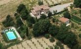 Podere Il Biancospino 4 tot 10 personen, een van onze vakantiehuizen in Toscane