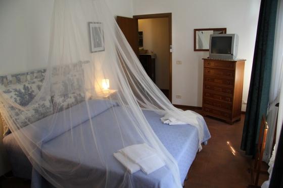 Il Fornello 5 pers., een van onze vakantiehuizen in Toscane
