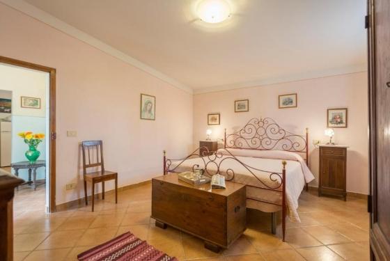 Casa Agriturismo Foiano, een van onze vakantiehuizen in Toscane