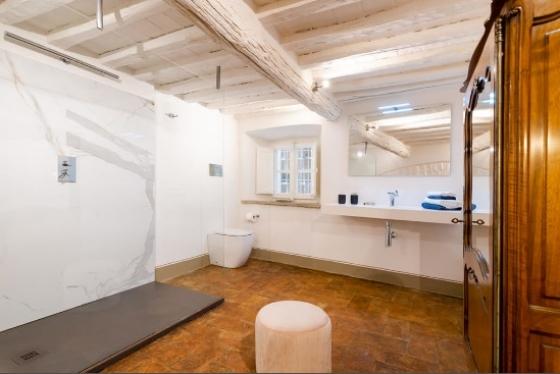 Authentiek centrum Cortona 4 pers. , een van onze vakantiehuizen in Toscane