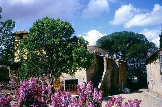 Fattoria Il Bello 2,4,6 pers, een van onze vakantiehuizen in Toscane