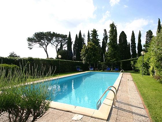 Casa Ossaia 2,3,4 pers, een van onze vakantiehuizen in Toscane