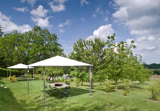 Landgoed Il Vescovo 2,3,4,5,6 pers, een van onze vakantiehuizen in Toscane