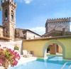 Castello Romantico 12 pers, een van onze vakantiehuizen in Toscane