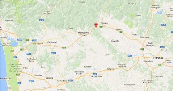 Villa La Fantastica 12 tot 20 pers, een van onze vakantiehuizen in Toscane