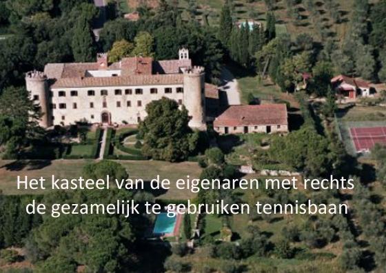 Tenuta Valdichiana 2,4,6,8,10,17 pers, een van onze vakantiehuizen in Toscane