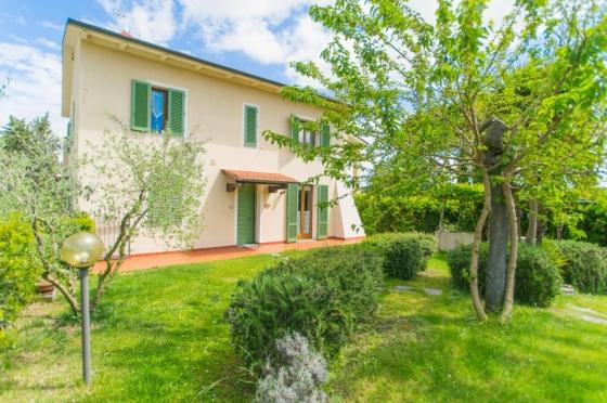 Tenuta Giannini 4,5 pers, een van onze vakantiehuizen in Toscane