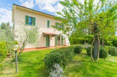 Vakantiehuis van de week in Toscane: Tenuta Giannini 4,5 pers