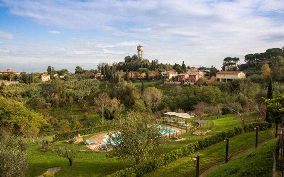 Il Frutteto 2,3,4,5,6 pers, een van onze vakantiehuizen in Toscane