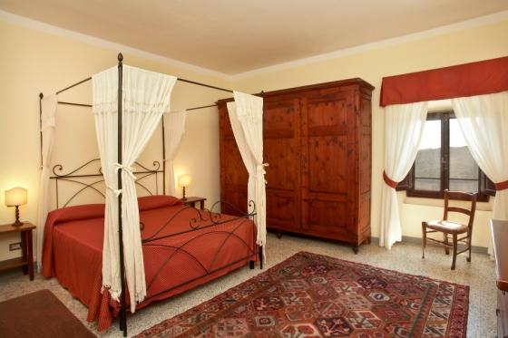 Villa Il Frantoio: Pendolino + Leccino (16+1 pers.), een van onze vakantiehuizen in Toscane