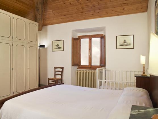 Fata (4 tot 6 pers.), een van onze vakantiehuizen in Toscane