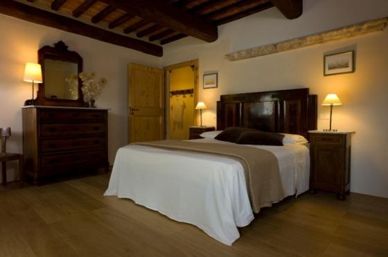 Terrazzino (4-5 pers.), een van onze vakantiehuizen in Toscane