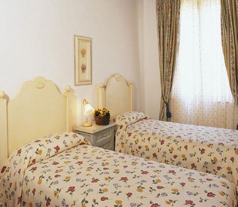 Salvia (4 tot 6 pers.), een van onze vakantiehuizen in Toscane