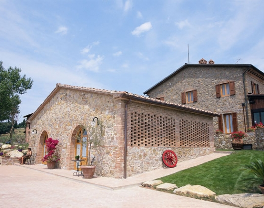 Basilico (4 tot 7 pers.), een van onze vakantiehuizen in Toscane