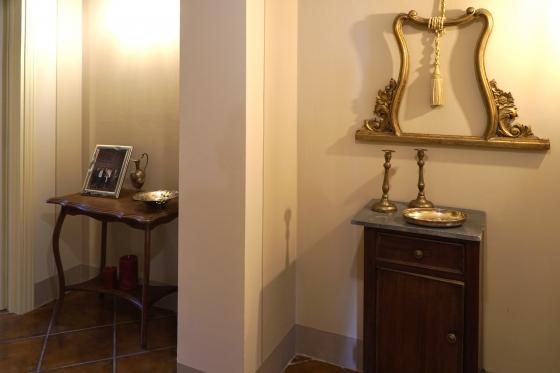 Nr. 3, Morellino (4 tot 5 pers.), een van onze vakantiehuizen in Toscane