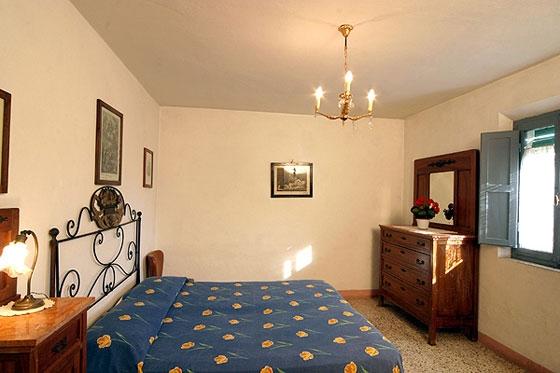 803 (6 pers.), een van onze vakantiehuizen in Toscane