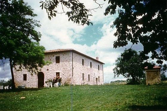 807 (2 pers.), een van onze vakantiehuizen in Toscane