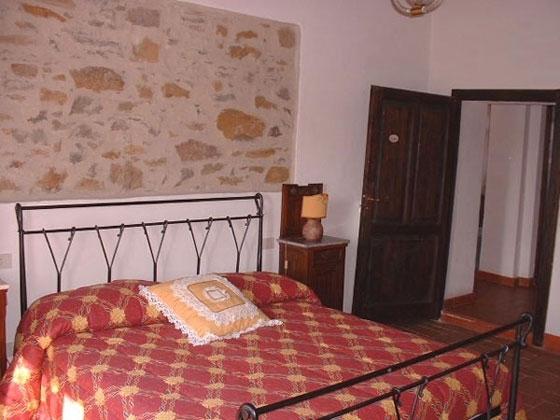 Il Pero (7 pers.), een van onze vakantiehuizen in Toscane