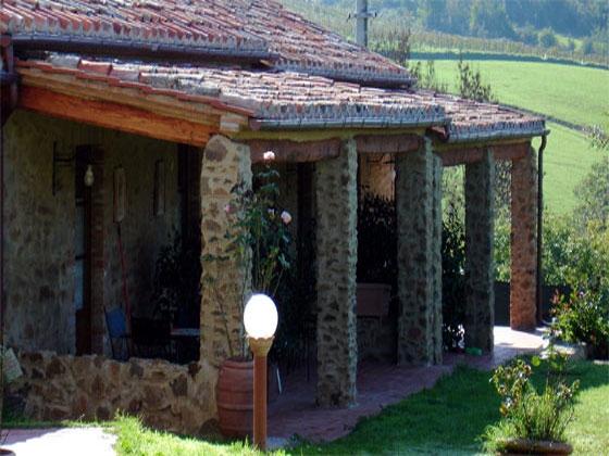 La Quercia-L'Olivo-La Lavanda en Il Melograno (2 tot 3 pers.), een van onze vakantiehuizen in Toscane