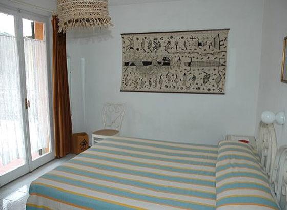 Solemare (4 pers.), een van onze vakantiehuizen in Toscane