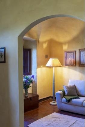 La Savina (2 tot 3 pers.), een van onze vakantiehuizen in Toscane