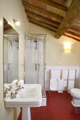 Casa La Fontaccia (8 pers.), een van onze vakantiehuizen in Toscane