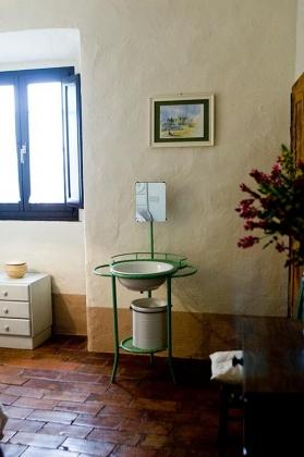 La Posta (3+1 pers.), een van onze vakantiehuizen in Toscane