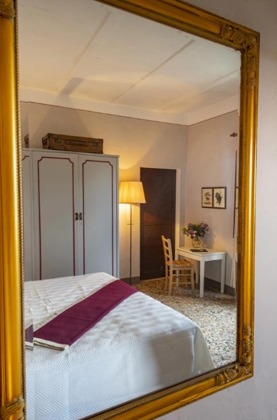 La Stradella (2 tot 3 pers.), een van onze vakantiehuizen in Toscane