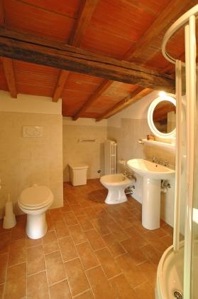 Appartement 8 (2 tot 4 pers.), een van onze vakantiehuizen in Toscane