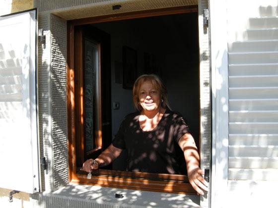Cottage Daisy (2 pers.), een van onze vakantiehuizen in Toscane