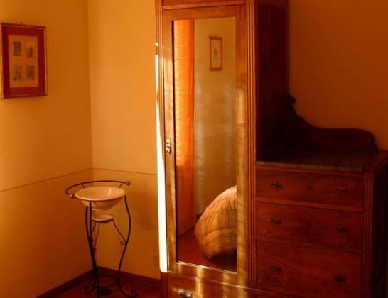 La Loggia (4 pers.), een van onze vakantiehuizen in Toscane