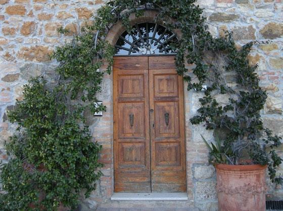 Il Gelsomino (4 pers.), een van onze vakantiehuizen in Toscane