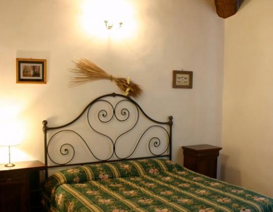 I Girasoli (6 pers.), een van onze vakantiehuizen in Toscane
