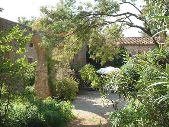 Appartement Folletto (2 tot 3 pers.), een van onze vakantiehuizen in Toscane