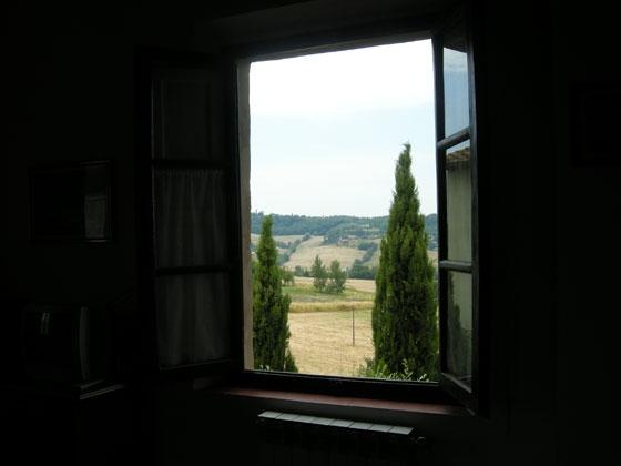 Ginestra (4 personen), een van onze vakantiehuizen in Toscane
