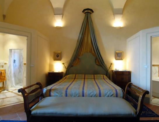 Meer interieurfoto's , een van onze vakantiehuizen in Toscane