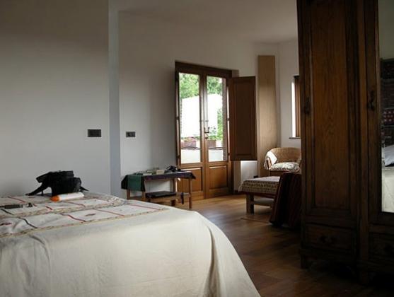 Meer foto's, een van onze vakantiehuizen in Toscane