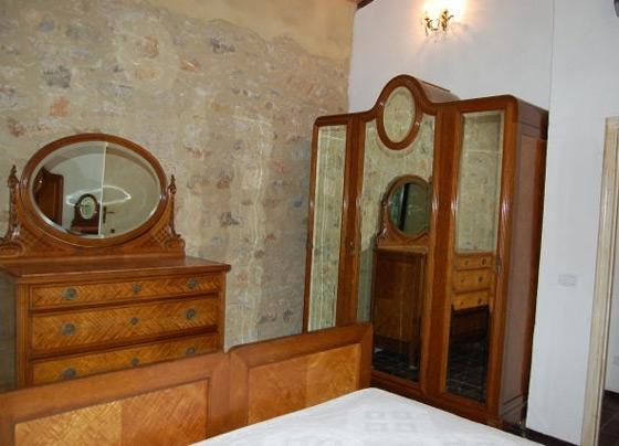 Casa Liberta (4 pers.), een van onze vakantiehuizen in Toscane