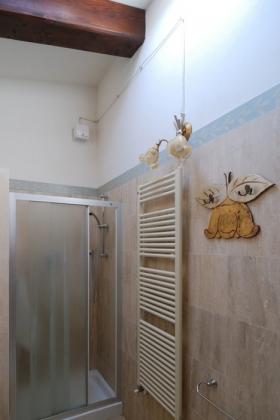 Acacia (2+2 pers.), een van onze vakantiehuizen in Toscane