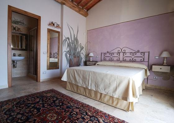 Fienile (2 tot 4 pers.), een van onze vakantiehuizen in Toscane