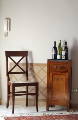 Molino (4 pers.), een van onze vakantiehuizen in Toscane