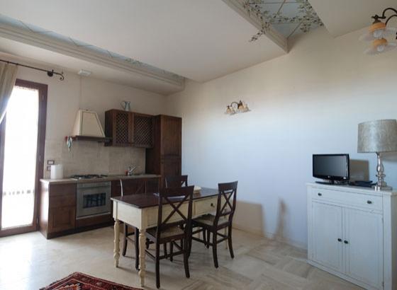 Ruota (2 tot 4 pers.), een van onze vakantiehuizen in Toscane
