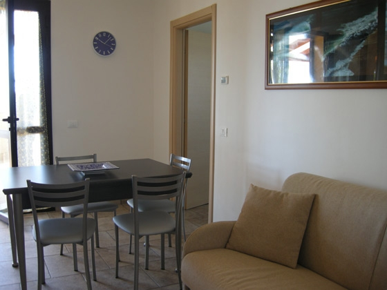 Appartement 6-B, een van onze vakantiehuizen in Toscane