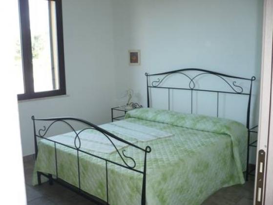 Appartement 7-B, een van onze vakantiehuizen in Toscane