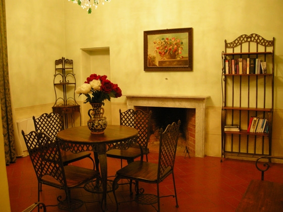 Tweede etage: foto's, een van onze vakantiehuizen in Toscane