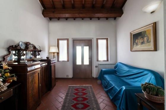 Appartement Acero (4 tot 6 pers), een van onze vakantiehuizen in Toscane