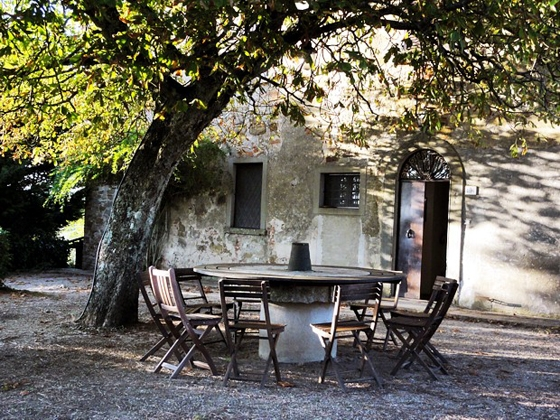 Casa del Castagno (10 pers.), een van onze vakantiehuizen in Toscane