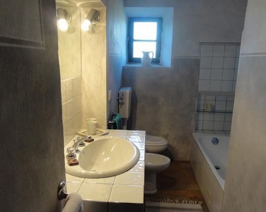 Casa del Noce (4 pers.), een van onze vakantiehuizen in Toscane